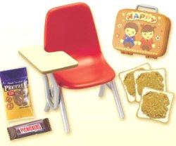 画像1: [アメリカンキッチン] 5.楽しいSchoolランチ♪