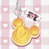 [ミッキー・カフェスイーツ チョコミックス] 7.オレンジとチョコのケーキ