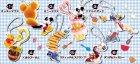 クローズアップ!3: [パティシエマスコット] 1.ミッキーマウス
