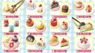 クローズアップ!1: [ケーキ屋さん] 1.モンブラン