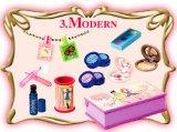 [ぷちコスメ] 3.Modern