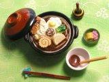 [和食日和] 8.鍋焼きうどん