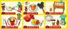 クローズアップ!1: [ミッキーマウス レトロキッチン] 4.特製ハンバーグプレート