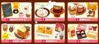 クローズアップ!1: [リラックマ チョコレートカフェ] 4.ショコラトースト
