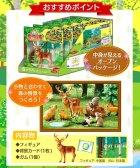 クローズアップ!3: [動物図鑑4 森や草原の仲間たち] 4.カピバラ