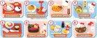 クローズアップ!1: [はろぅきてぃ ほかほか食堂] 1.特製ハムエッグ定食