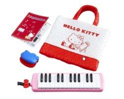 画像1: [HELLO KITTY わくわく小学生] 7.放課後の音楽練習♪