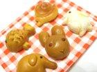 クローズアップ!1: [手作りパン屋さん] 10.動物パン