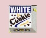 [チロル・ちょこマスコット金銀] 4.ホワイト&クッキー