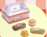 [デザート屋さん2] 6.シュークリーム&エクレア (外箱なし)