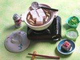[和食日和] 7.湯豆腐