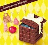 [チョコレートショップ] 3.チョコの宝石箱