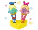 [ディズニー mogumoguおやつ] 6.アイスクリーム