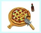 [ファミレス2] 1.ピザ (外箱なし)