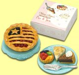 [Bread & Butter] 8.Mary Jane's Fruit Pie and Tarts