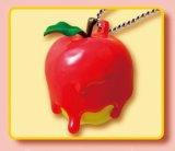 [とろけるマスコット] 3.りんご