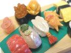 クローズアップ!1: [満喫 和食処] 一.特上寿司