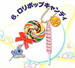 画像1: [スティッチ★キャンディ] 6.ロリポップキャンディ