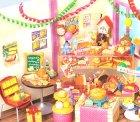 クローズアップ!3: [とろ〜りはちみつcafe] 2.プーさんのおすすめケーキ
