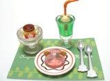 [こぐまキッチン] 4.とろりんデザートセット