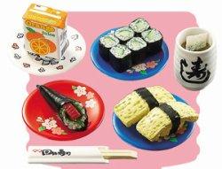 画像1: [新鮮回転寿司] 1.ぼく玉子たべたーい!