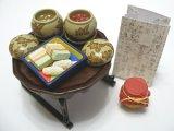 [韓国ツアー] 6.伝統茶を味わう