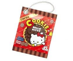 画像1: [サンリオ キャンディマスコット] 10.ハローキティ(ココアクッキー)