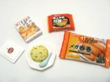 [レンジでちょちょい♪] 7.中華をちん♪