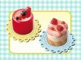 [ケーキ屋さん] 7.ベリーのケーキ