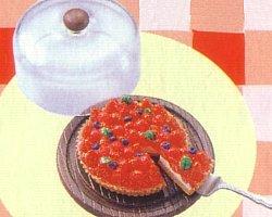 画像1: [デザート屋さん2] 5.ストロベリータルト