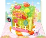 [お菓子の家] 6.キャンディショップ