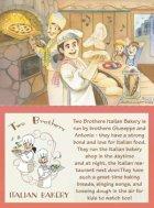 クローズアップ!1: [Bread & Butter] 9.Two Brothers Italian Bakery