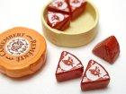 クローズアップ!3: [ナタリーちゃんのフレンチ雑貨] 6.かわいいチーズ屋さん