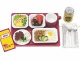 [世界の機内食] 3.トムヤムクン航空(タイ)