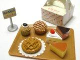 [手作りパン屋さん] 8.ケーキ