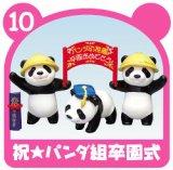 [おいでよ!パンダ組] 10.祝★パンダ組卒園式