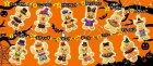 クローズアップ!1: [ディズニー ハロウィン クッキー《季節限定品》] 10.デール