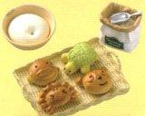 [Let's クッキング] 1.どうぶつパン