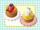 [ケーキ屋さん] 6.フルーツタルト