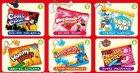 クローズアップ!1: [ディズニー Candyポーチ] 2.ミニーマウス(マシュマロ)