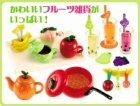 クローズアップ!1: [フルーツいっぱい] 9.フルーツキッチン