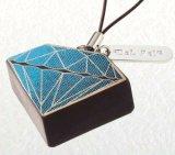 [リプトン DEL REY アクセサリーコレクション] 4.ダイヤモンド