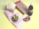 [アメリカンライフ] 3.映画館で出会った Big snack!