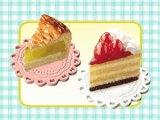 [ケーキ屋さん] 11.フルーツパイ