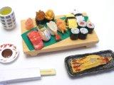 [満喫 和食処] 一.特上寿司