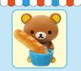 [リラックマ ほんわかパン屋さん] 1.おすすめフランスパン