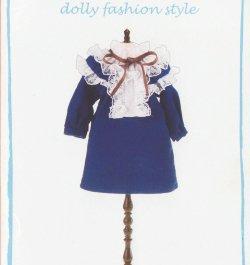 画像1: [ドーリーファッション] 1.お気に入りのビブワンピ